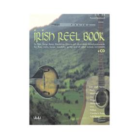AMA Irish Reel Book mit CD
