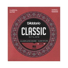 D'addario EJ27N Normal Tension