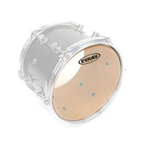Evans G2 10'' Clear - Tomfell -2-lagig