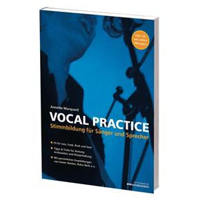 PPV Vocal Practice