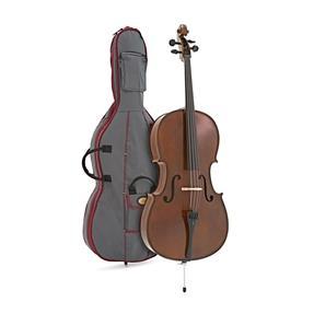 Stentor Cellogarnitur Student II 4/4