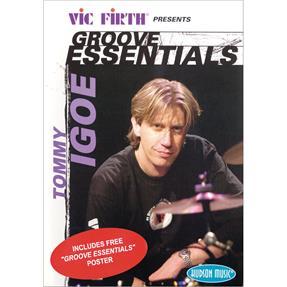 Hudson Groove Essentials