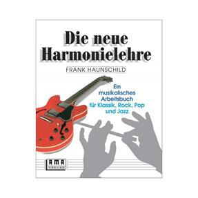 AMA Die Neue Harmonielehre Band 1