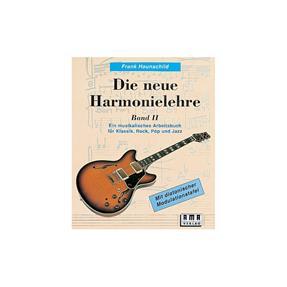 AMA Die Neue Harmonielehre Band 2