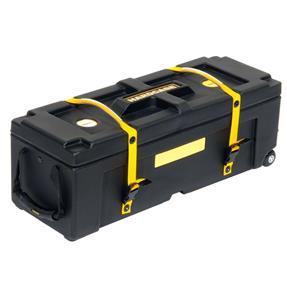 Hardcase Hardwarekoffer 28''x10''x10'' - 2 Rollen