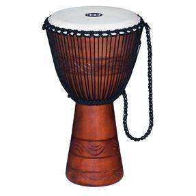 Meinl ADJ2-L+BAG Djembe African Style 12''