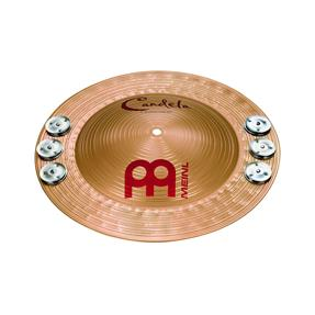"Meinl Candela 14"" Percussion Jingle Bell"