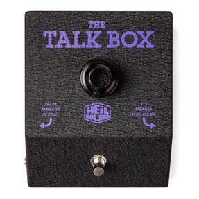 Dunlop HT-1 Heil Talkbox
