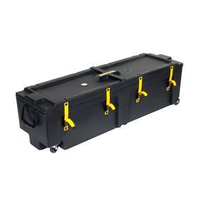 Hardcase Hardwarekoffer 58''x16''x16'' - 2 Rollen