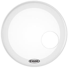 Evans EQ3 22'' Resonant Coated - Bassdrum-Reso