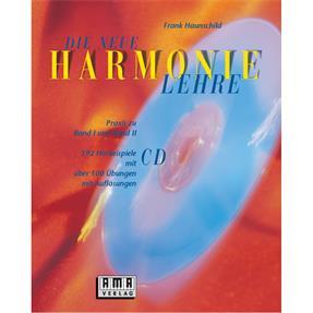 AMA Die Neue Harmonielehre Praxisband