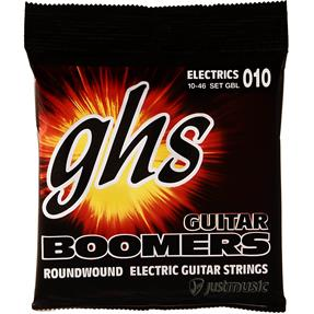 GHS Boomers GBL Light