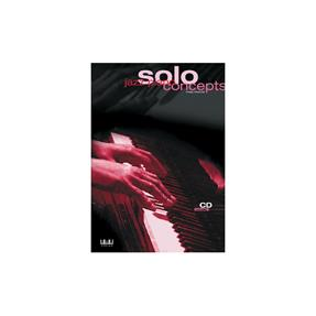 AMA Jazz Piano Solo Concepts mit CD