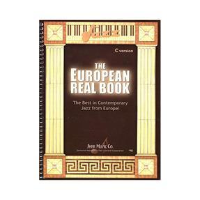 Hal Leonard The European Real