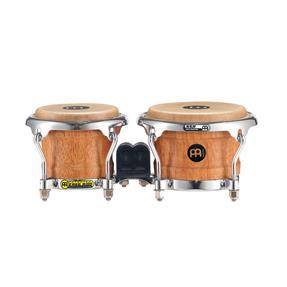 Meinl FWB100SNT-M Mini Holz Bongo 3 1/2''+4 1/4''