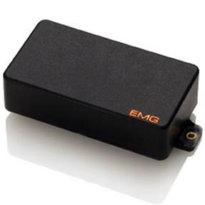 EMG 89, Black