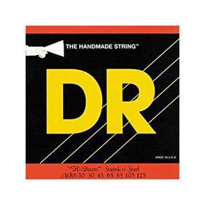DR Strings Hi Beam MR6-30-125 Medium 6`s