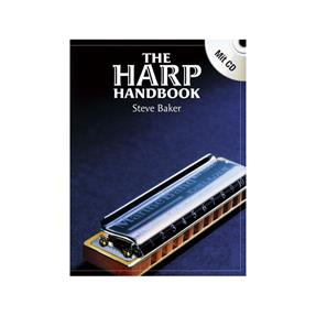 Bosworth Edition The Harp Handbook deutsch