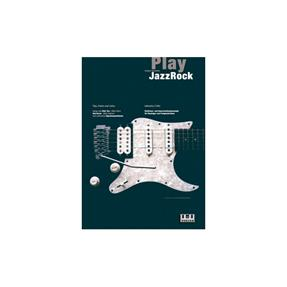 AMA Play Jazz Rock mit 2 CDs
