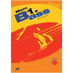 AMA Mein 1. Bass mit CD
