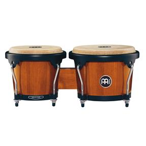 Meinl Headliner Series Wood Bongos - Ahorn/Maple