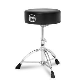 Mapex T570A Round Top Drum Throne - Drumhocker