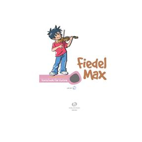 Holzschuh Verlag Fiedel Max