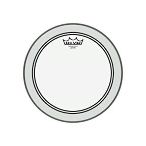 "Remo Powerstroke P3 12"" - Clear - Tomfell"