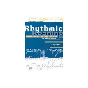 AMA Rhythmic Reading mit CD (mp3)