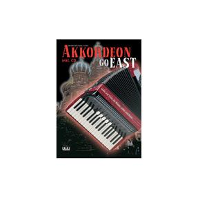 AMA Akkordeon Go East mit CD