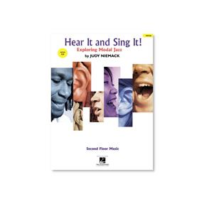 Hal Leonard Hear It and Sing It