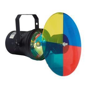 ShowTec PAR 36 Pinspot Colour Changer