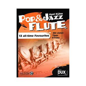 DUX Pop and Jazz Flute