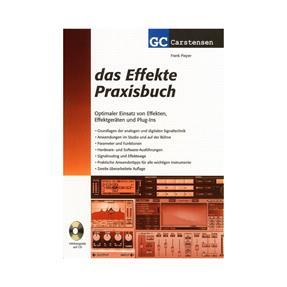 GC Carstensen Verlag Das Effekte Praxisbuch mit CD