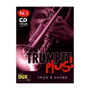DUX Trumpet Plus Vol. 3