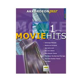 Holzschuh Verlag Movie Hits 1