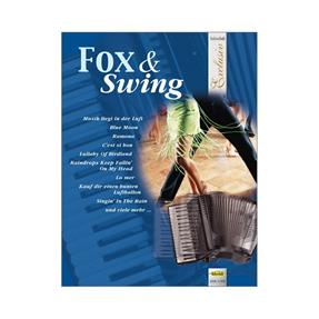Holzschuh Verlag Fox and Swing