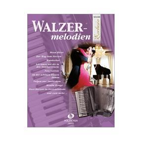 Holzschuh Verlag Walzer-Melodien