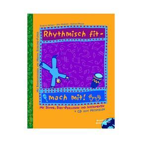 Con Brio Verlag Rhythmisch fit - mach mit!
