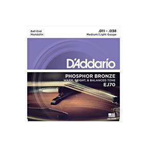 D'addario EJ70 Phosphor Bronze