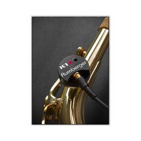 Rumberger K1x Tonabnehmersystem