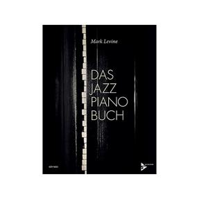 Advance Music Das Jazz Piano Buch