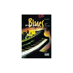 AMA Blues Piano mit CD