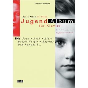 AMA Jugend Album für Klavier