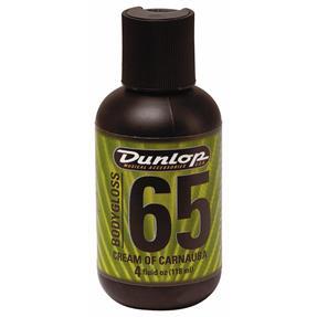 Dunlop Bodygloss Carnuba Wax Formula 6574