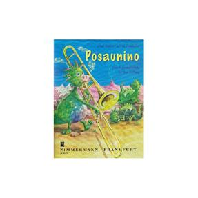Zimmermann-Verlag Posaunino