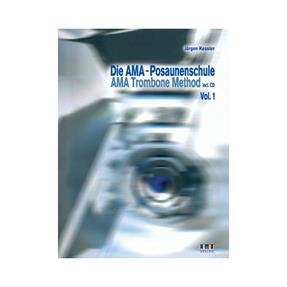 AMA Die Posaunenschule  mit CD