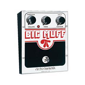 Electro Harmonix Big Muff PI (Classic)