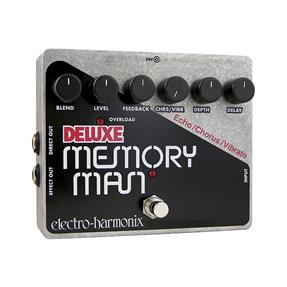 Electro Harmonix Deluxe Memory Man