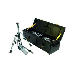 Hardcase Hardwarekoffer 40''x12''x12'' - 2 Rollen